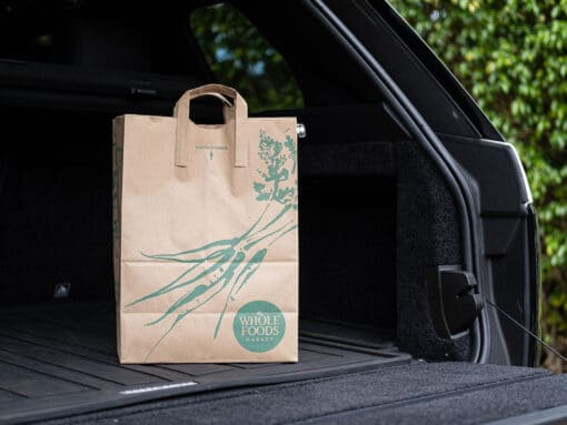Review: Whole Foods Market Paper Bag Shopper