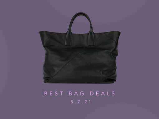 The 12 Best Bag Deals for the Weekend of May 7