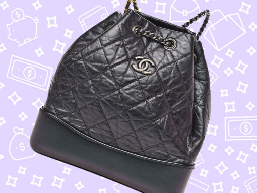 CC 109: The Bag Lover With a Streamlined Collection