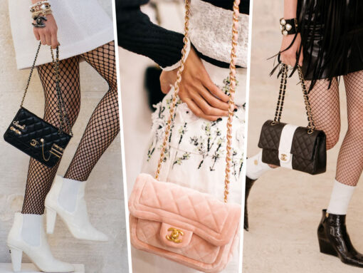 Your First Look at Every Stunning Bag from Chanel's Cruise 2022 Show