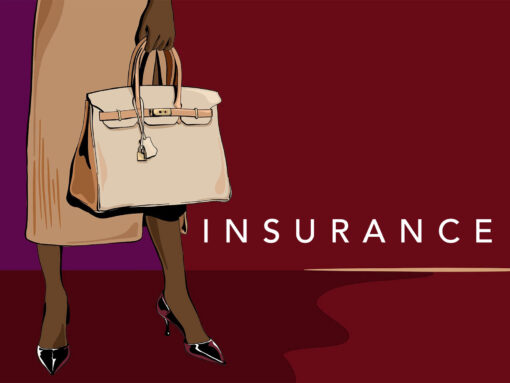 A Step-by-Step Guide to Insuring Your Designer Bag