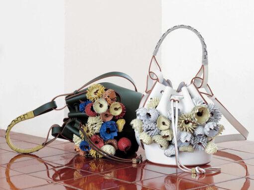 Loewe's Latest Collaboration Celebrates the Art of Weaving