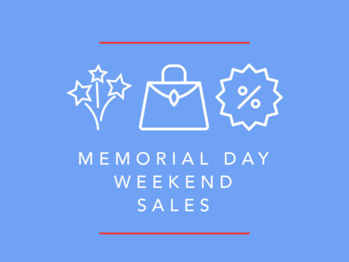 The Best Memorial Day Weekend Sales All in One Place