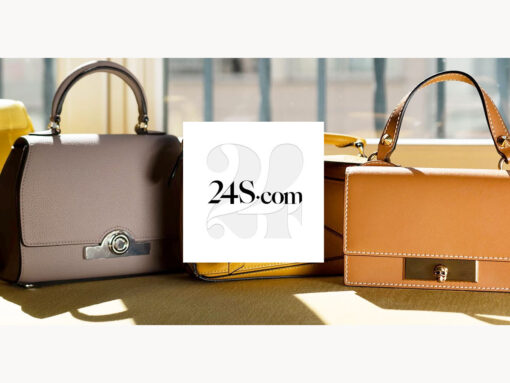 Our Favorite Picks From the 24S Shopping Festival