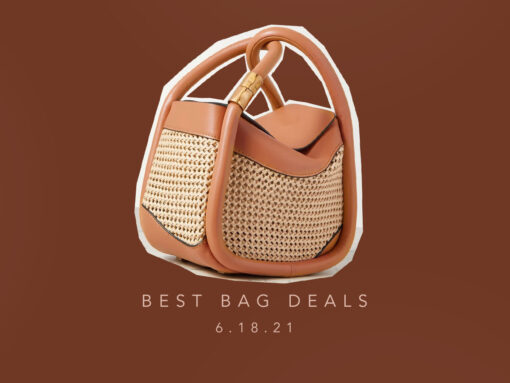 The 13 Best Bag Deals for the Weekend of June 18