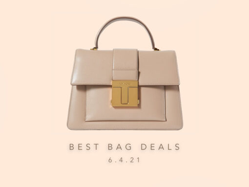 The 12 Best Bag Deals for the Weekend of June 4