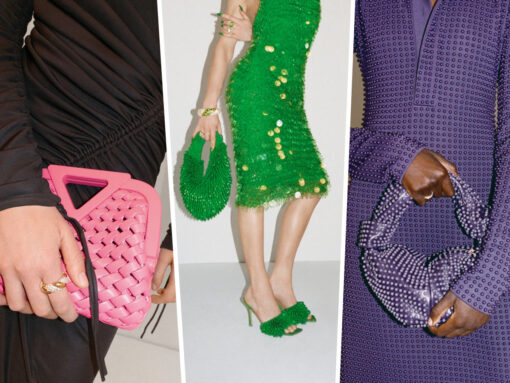 Bottega Veneta's Wardrobe 02 Is a Maximalist's Dream