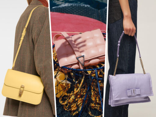 The Best Pastel Bags for Summer 2021