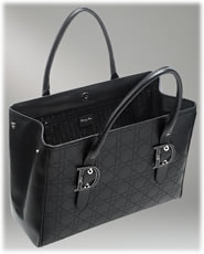 Dior Cannage Tote
