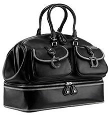 Christian Dior Large Detective Bag