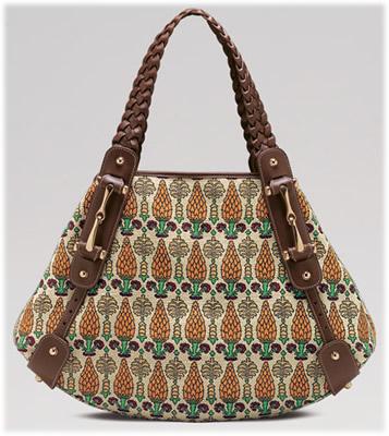 Gucci Spring 06 Medium Shoulder Bag