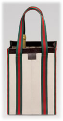 Gucci Wine Carrier