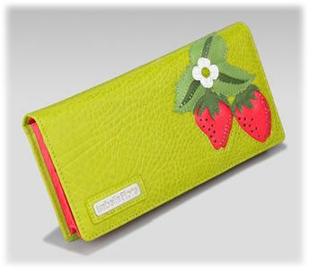 Isabella Fiore Continental Wallet