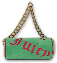 Juicy Couture Terry Fairytale Bag