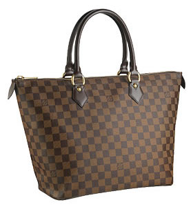 Louis Vuitton Saleya MM