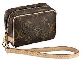 Louis Vuitton Wapity Case