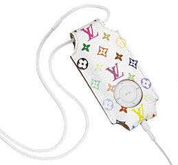 Louis Vuitton iPod Shuffle Case