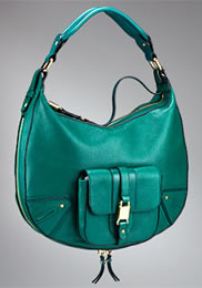 Marc Jacobs Collection Leather Handbag