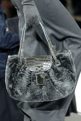 Oscar de la Renta Fall Preview Handbag