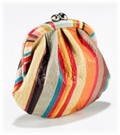 Paul Smith Swirl Coin Purse