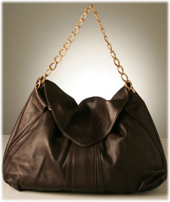 Anna Corinna Chain Bag