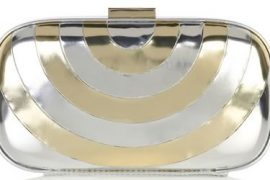 Anya Hindmarch Disco Box Clutch