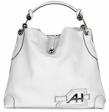 Anya Hindmarch Elrod Large Leather Handbag