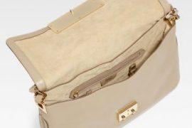 Anya Hindmarch Jackson Shoulder Bag