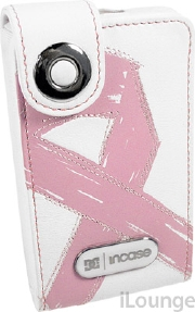 cancer awareness month apple ipod case