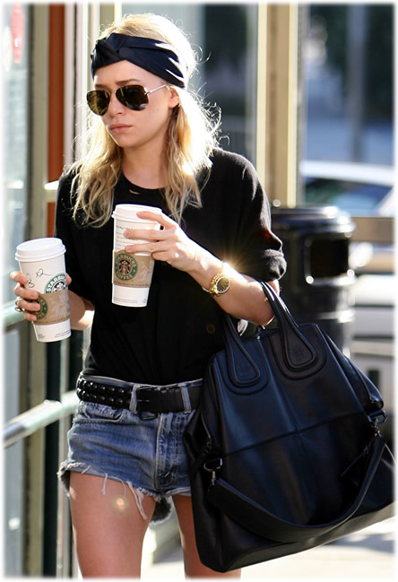 Ashley Olsen Givenchy Bag