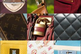 Have you showcased your bags yet?