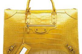 Diane von Furstenberg Nancy Large Shopper Bag