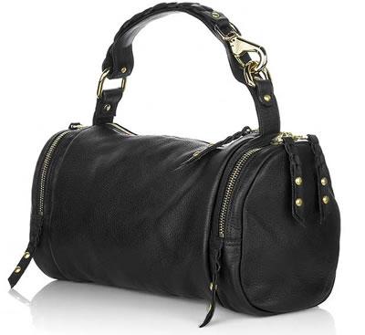 Be & D Benatar Tube Handbag