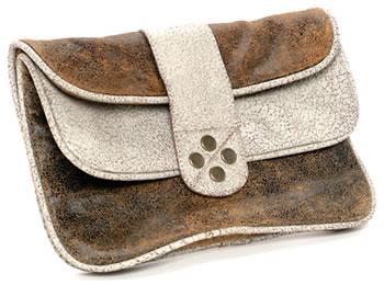 Begeren Melrose Clutch Bag