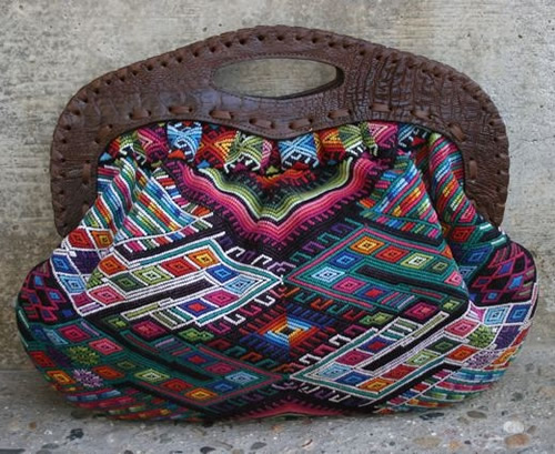 bird handbags fabric one night stand