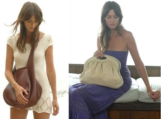 bird handbags
