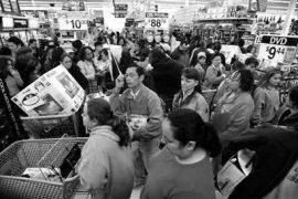 Weekend Debate: Did you shop Black Friday?