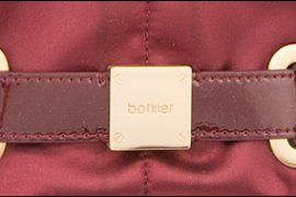 Review: Botkier Stevie Satchel