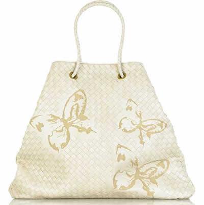 Bottega Veneta Butterfly Bag