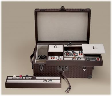 Bottega Veneta Jewlery Box