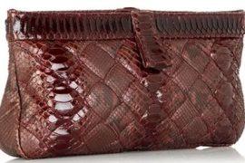 Bottega Veneta Vibio Large Clutch: An Investment?
