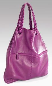 Bottega Veneta Braided Handle Handbag
