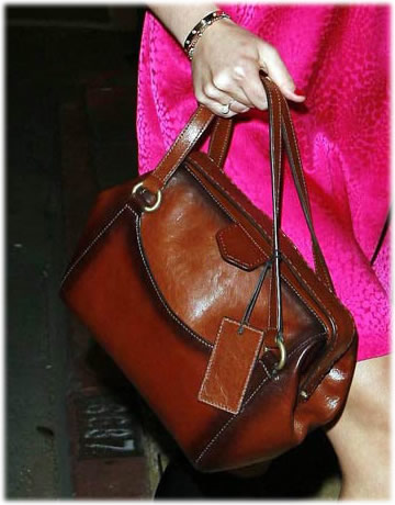 Britney Spears Bag Style1