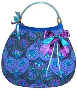 Bumper Bag Sweetheart Blues