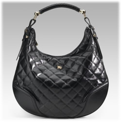 Burberry Hoxton Quilted Hobo - The Purse Blog :  hobo burberry quilted