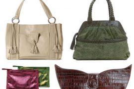 Introducing: Cate Adair Handbags