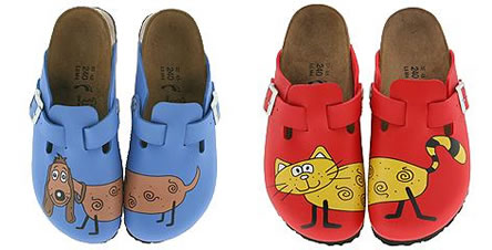 cats and dogs shoes