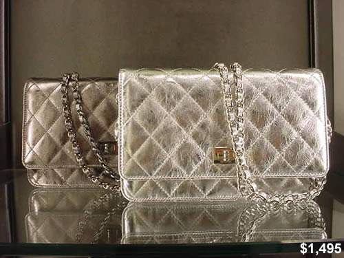 Chanel Reissue Wallet