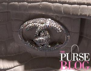 ea87b5b8d44e Exclusive: Chanel Diamond Forever Classic Bag - PurseBlog
