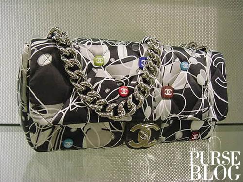 Chanel Kaleidoscope Bag
